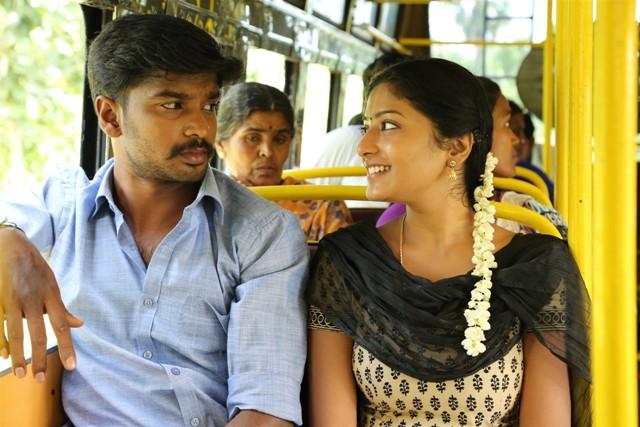 50 முன்னாள் மாணவர்கள் இணைந்து தயாரித்துள்ள 'நெடுநல்வாடை' திரைப்படம்