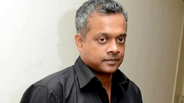 நடிகராக மாறியிருக்கும் இயக்குநர் கௌதம் வாசுதேவ் மேனன்..!