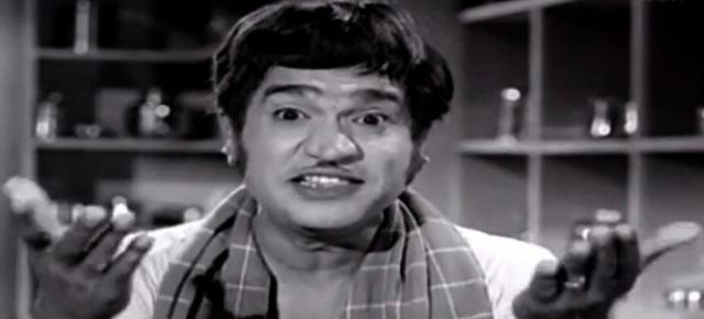 சுருளி ராஜனின் 'காசி யாத்திரை' படம் ரீமேக் ஆகிறது..!
