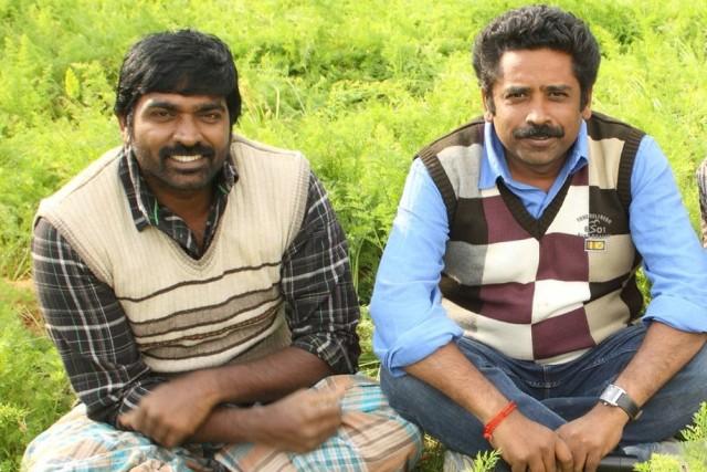 விஜய் சேதுபதி-சீனு ராமசாமி இணையும் 4-வது திரைப்படத்தின் படப்பிடிப்பு முடிந்தது..!