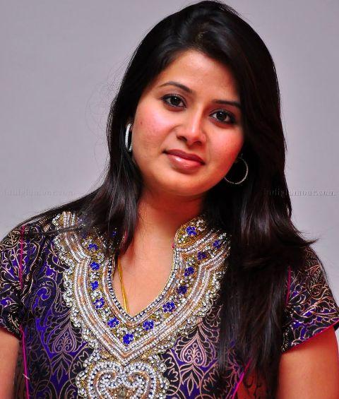 'தமிழரசன்' படத்தில் சங்கீதாவும் நடிக்கிறாராம்