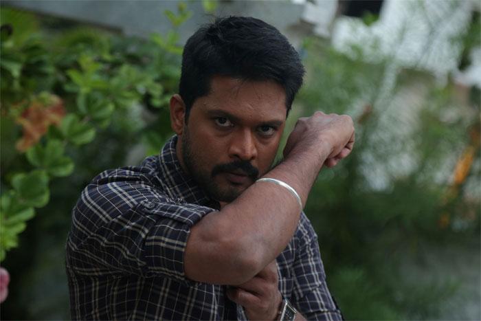 ஆக்சன் ஹீரோவாக நடிகர் சௌந்தரராஜா