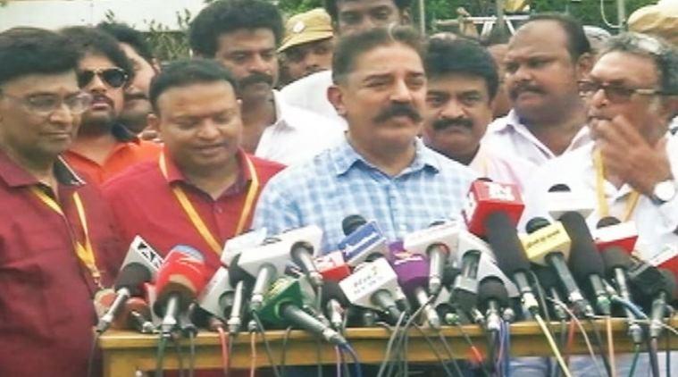 தென்னிந்திய நடிகர் சங்கத் தேர்தல்-2019 – 1604 பேர் வாக்களித்தனர்..!