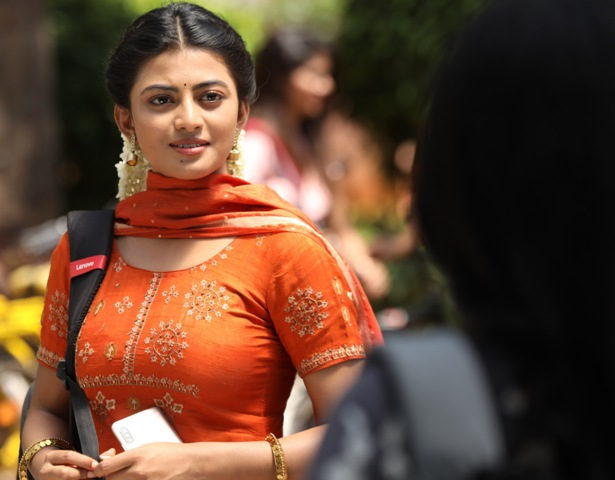 மும்பை நடிகருடன் ஆனந்தி நடிக்கும் 'எங்கே அந்த வான்' திரைப்படம்