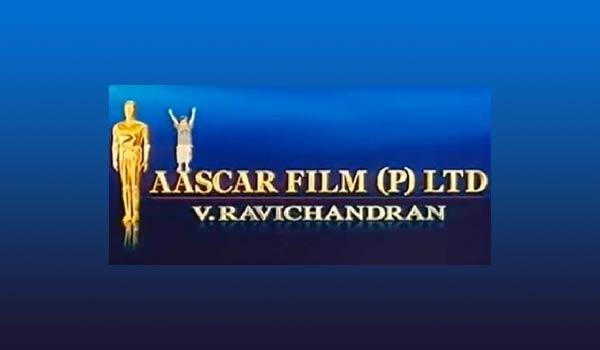 திவாலானது ஆஸ்கர் பிலிம் நிறுவனம்..!