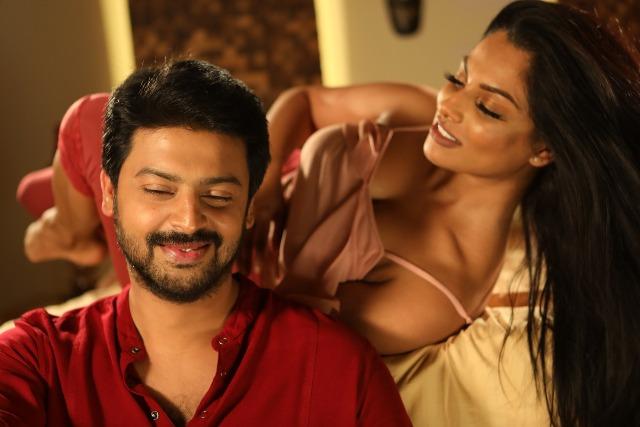ஸ்ரீகாந்த்-சந்திரிகா ரவி நடிக்கும் 'உன் காதல் இருந்தால்' திரைப்படம்..!