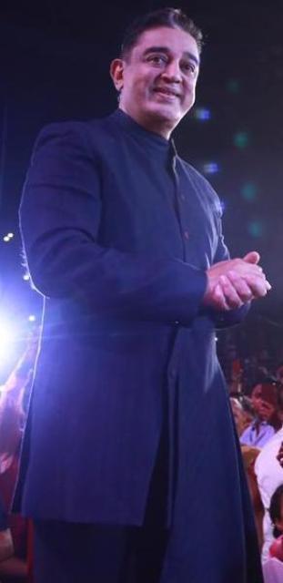 பத்திரிகையாளர்களை விழாவிற்கு அழைக்காமல் புறக்கணித்த நடிகர் கமல்ஹாசன்