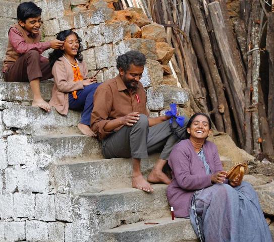 இயக்குநர் சாமியின் 'அக்கா குருவி' படத்திற்கு இளையராஜா இசையமைக்கிறார்