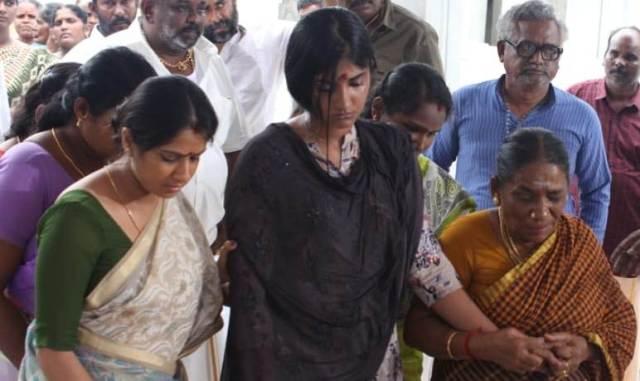 காதலின் வலியைச் சொல்லும் 'ஐஸ்வர்யா முருகன்' திரைப்படம்