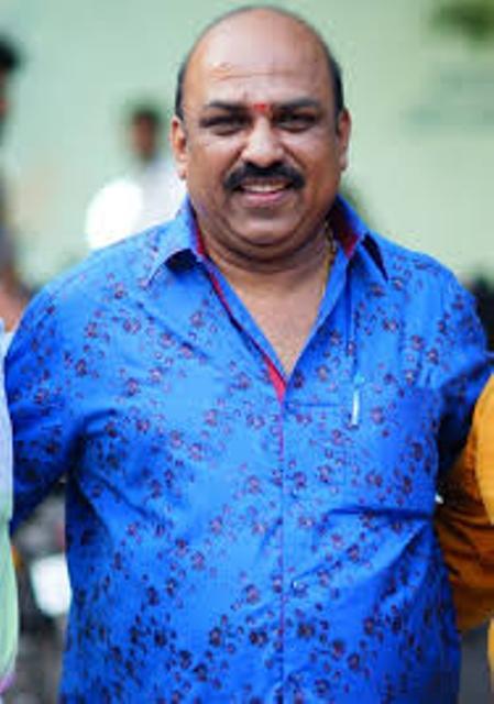 சின்னத்திரை நடிகர் சங்கத் தலைவர் ரவிவர்மா சங்கத்திலிருந்து அதிரடியாக நீக்கப்பட்டார்..!
