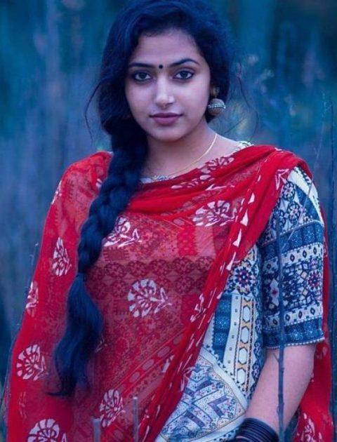 மலையாள நடிகை அனு சித்தாரா நாயகியாக நடிக்கும் 'அமீரா' திரைப்படம்
