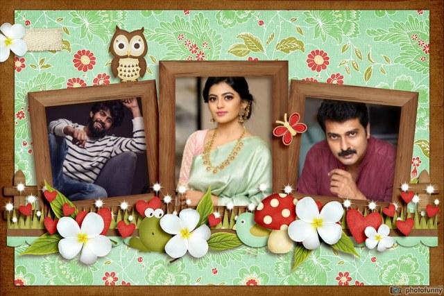 மீண்டும் ஜோடி சேரும் நடிகர் கதிர் மற்றும் நடிகை ஆனந்தி கூட்டணி..!