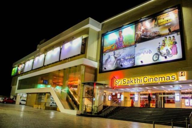 திருப்பூர் சினிமா தியேட்டர்களில் துவங்குகிறது 'பிரைவேட் ஷோ'க்கள்..!
