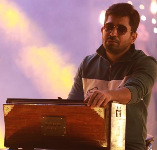 'Saregama', 'Amazon Prime Music' இணைந்து வழங்கும் இசை விருந்து.!