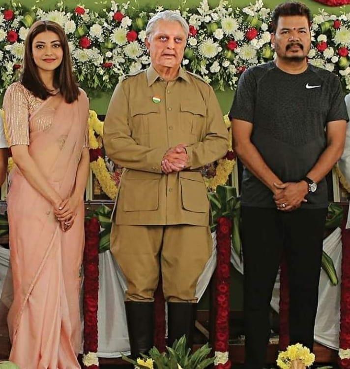 'இந்தியன்-2' படத்தை என்ன செய்வது..? – யோசனையில் லைகா நிறுவனம்..!
