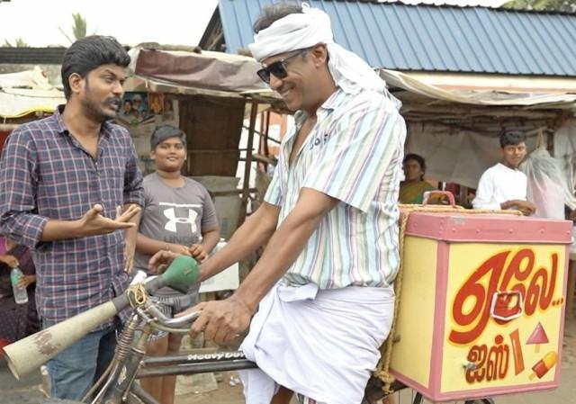 'ஏலே' திரைப்படம் ஸ்டார் விஜய் டிவியில் வெளியாகிறது..!