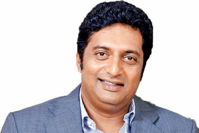 கமல்ஹாசனுடன் நடிக்க பிரகாஷ்ராஜ் விதித்த வித்தியாசமான நிபந்தனை..!