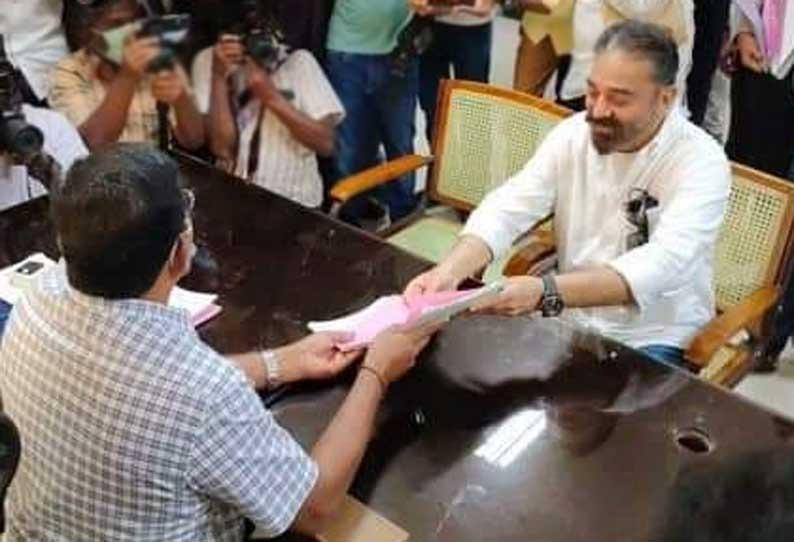நடிகர் கமல்ஹாசனின் சொத்து மதிப்பு எவ்வளவு..?