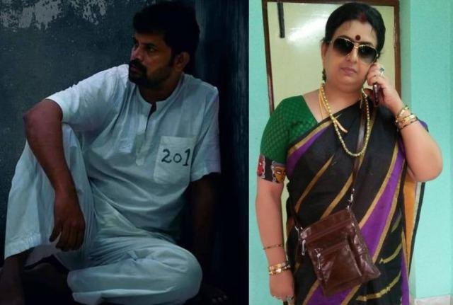 பெண் தாதாவாக அம்பிகா நடிக்கும் 'வடசேரி' திரைப்படம்