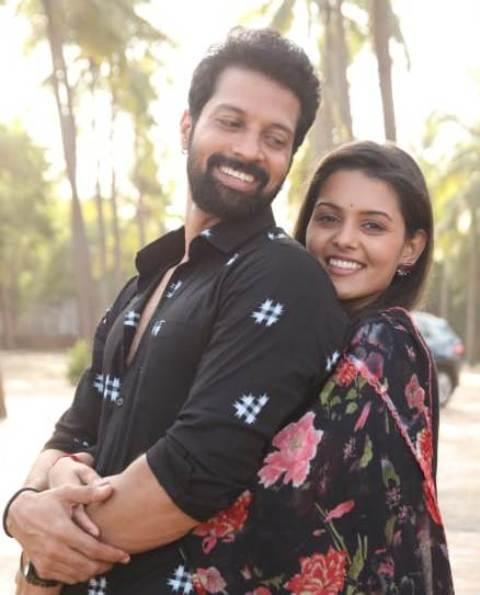 நடிகர் சந்தோஷ் பிரதாப் நடித்திருக்கும் 'ஏன் கனவே' மியூஸிக் ஆல்பம்